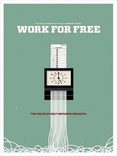 Matt Stevens #career #designer #illustration #poster #green