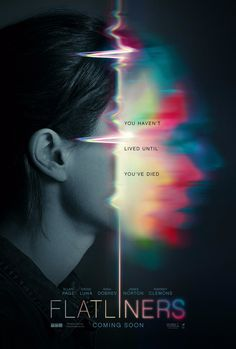 #film #poster #cinema #poster #glitch