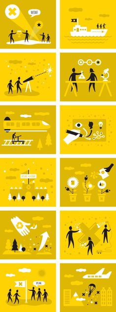 BoB_Xplane_04 #yellow #design #icons