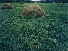 01 Magazine - BLOG #art #photography #ice cream #altered landscapes #john pfahl