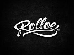 Dalibor Momcilovic https://www.behance.net/Dalibass #text #lettering #type #letter #logo #hand