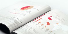 Surfing Magazine Editorial 2012 - Joy Stain #surfing #print #infographic #spread #layout #editorial #magazine