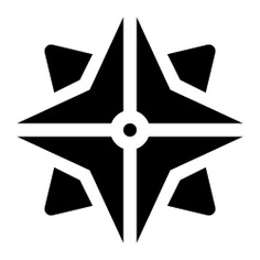 See more icon inspiration related to shuriken, assasin, makibishi, ninjas, miscellaneous, blade, blades, weapon and security on Flaticon.