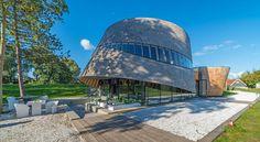 Amsterdam Pavilion (1) #architecture