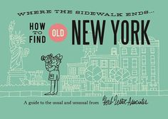 Herb Lester — Where The Sidewalk Ends: How to find old New York picture on VisualizeUs #new york