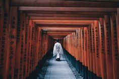 Stunning Street Photography by Takashi Yasui