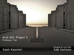 salk institute - Google Images #salk #institute #khan #louis