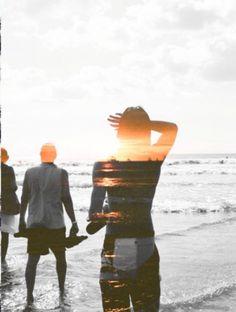 Inni Clothing - Edit #photo #sunset