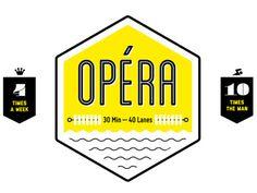 opera #logo