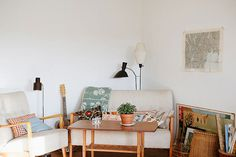 hilda grahnat #interior #design #decor #deco #decoration