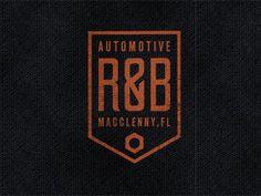 Badge Day 2011 // My Favorite Badges I've seen on the Interwebs | Allan Peters #badge #automotive #design #logo #car
