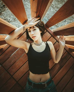 Beautiful Lifestyle and Street Portraits by Cristian Yoghi