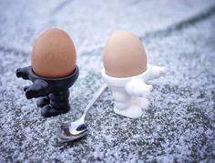 Eggbot #tech #flow #gadget #gift #ideas #cool