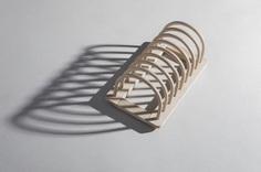 Dish Rack by Studio Tolvanen