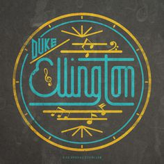 Duke Ellington #jazz #dukeellington #harlem #retro