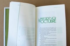 book inside, credits by Diego Pinzon at Coroflot