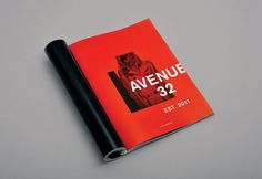Collate #branding #32 #print #marque #avenue #luxury