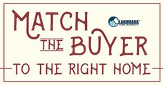Match the buyer to the right home quiz