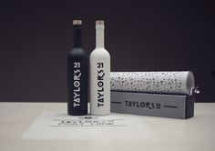 taylors21_port_wine_04 #packaging #type #minimal #wine