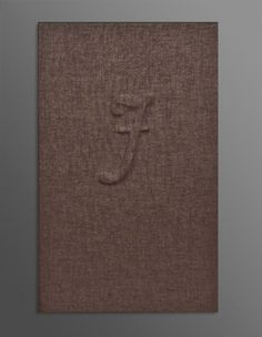 John Helmuth | Portfolio #binding #janson #typeface #book