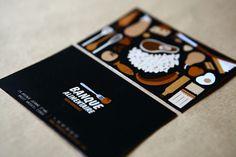 Banque Alimentaire | Emmanuel Cook #emmanuel #lacues #design #graphic #cook #identity #aurlie #alimentaire #banque
