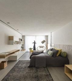Gama Issa House, Studio Mk27 12