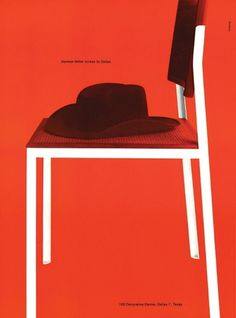 Container List: George Tscherny for Herman Miller #miller #herman #advertising