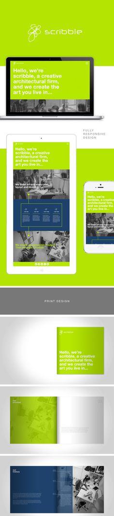 #responsive #website #design #UIUX #UI #UX #creative #digital #uidesign #uxdesign #website #Onepage #parallax #Graphicdesign #typography #we