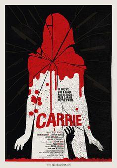 vintage horror movie poster129010389497239