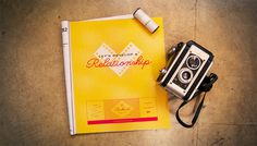 Welcome to Matchstic | A Brand Identity House :: Richard Photo Lab #lab #photo #kodak #identity #vintage