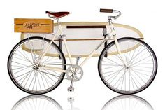 Almond X Linus Summer Bike #bike