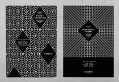 Camerata : DEMIAN CONRAD DESIGN #identity #design #graphic #branding