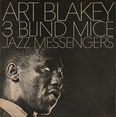Vintage Vanguard ジャズレコード館 #blakey #jazz #note #cover #art #blue #cd