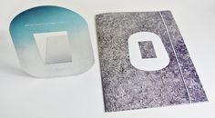 Odear Tele2 Arena #aluminium #concrete #bookends #folder