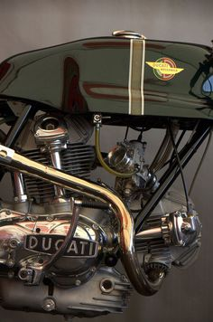 The Pursuit Aesthetic #ducati #motorcycle
