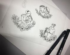 42 Super Cute Tattoo Ideas
