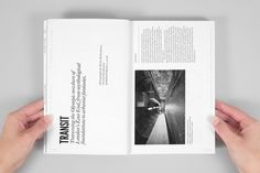 Project Projects — Invalid Format: An Anthology of Triple Canopy #print #publication #typography