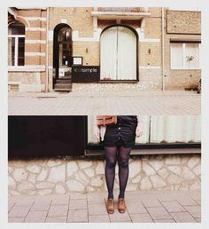 La Nouvelle #fashion #photography #architecture