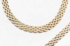 Cartier Demi-Parure