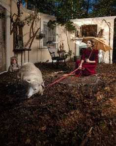 Day dreams by Adrien Broom #inspiration #photography #art #fine