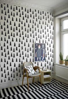 print n pattern:    via Fine Little Day