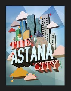 astana poster