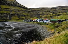 A Trip to the Faroe Islands In Focus The Atlantic #island #photography