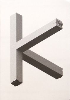 Buamai - 16 Jonathan Zawada, Big Mouth Zine #illustration #typography