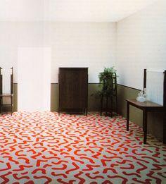 Floor Pattern #pattern #floor