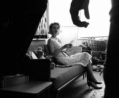 Inside 'Mad Men': Happy Housewife | Rolling Stone Culture | Photos