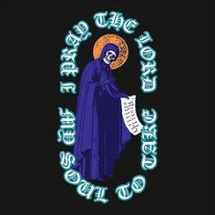Illustration for t-shirt #tshirt #layout #illustration #grunge #grim #punk #vintage