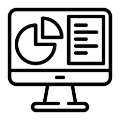 See more icon inspiration related to market, research, search, analytics, zoom, computer, marketing, study, education, magnifying glass and seo and web on Flaticon.