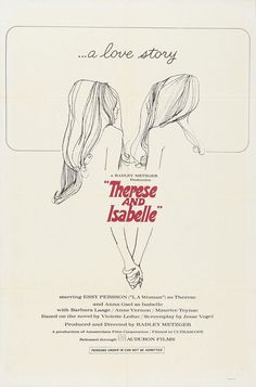 Movie Poster of the Week: The films of Radley Metzger on Notebook | MUBI #radley metzger
