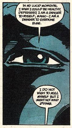 this isn't happiness™ #comic